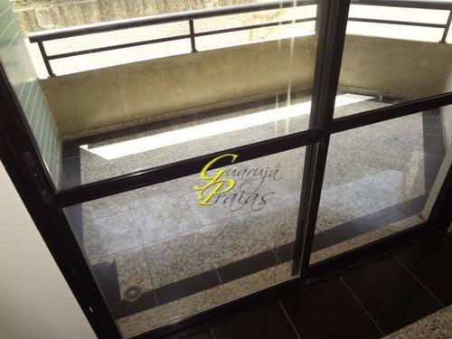 apartamento residencial à venda, pitangueiras, guarujá. - codigo: ap2437 - ap2437