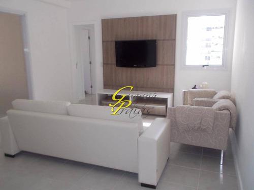 apartamento residencial à venda, pitangueiras, guarujá. - codigo: ap2538 - ap2538