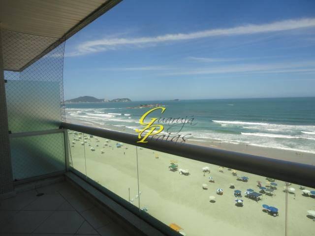 apartamento residencial à venda, pitangueiras, guarujá. - codigo: ap2599 - ap2599