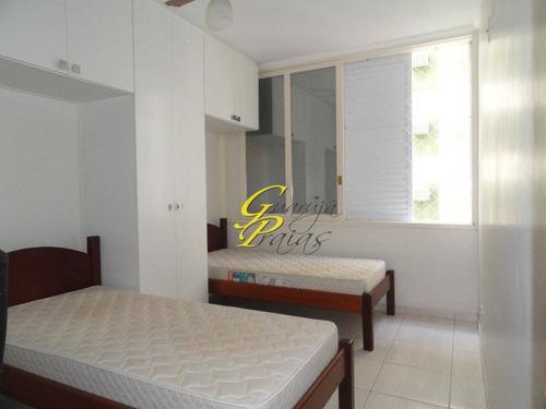 apartamento residencial à venda, pitangueiras, guarujá. - codigo: ap2609 - ap2609