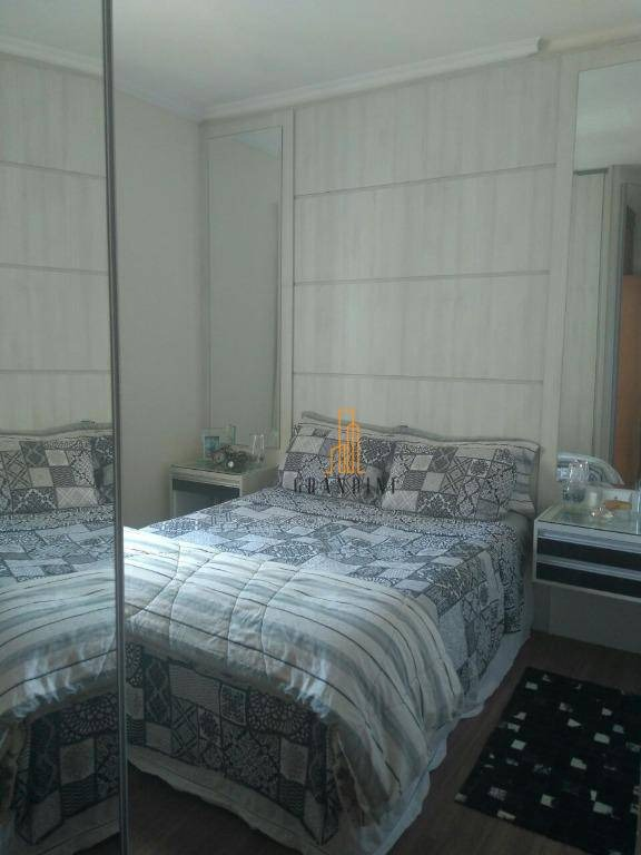 apartamento residencial à venda, planalto, são bernardo do campo. - ap0628