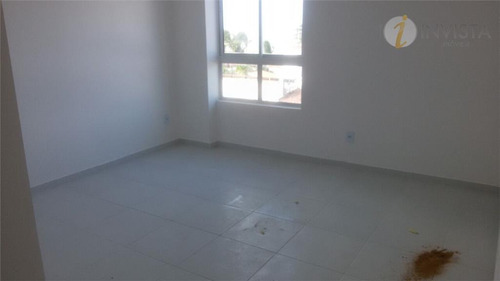 apartamento residencial à venda, poço, cabedelo - ap3791. - ap3791