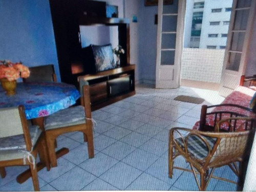 apartamento  residencial à venda, pompéia, santos. - ap3081