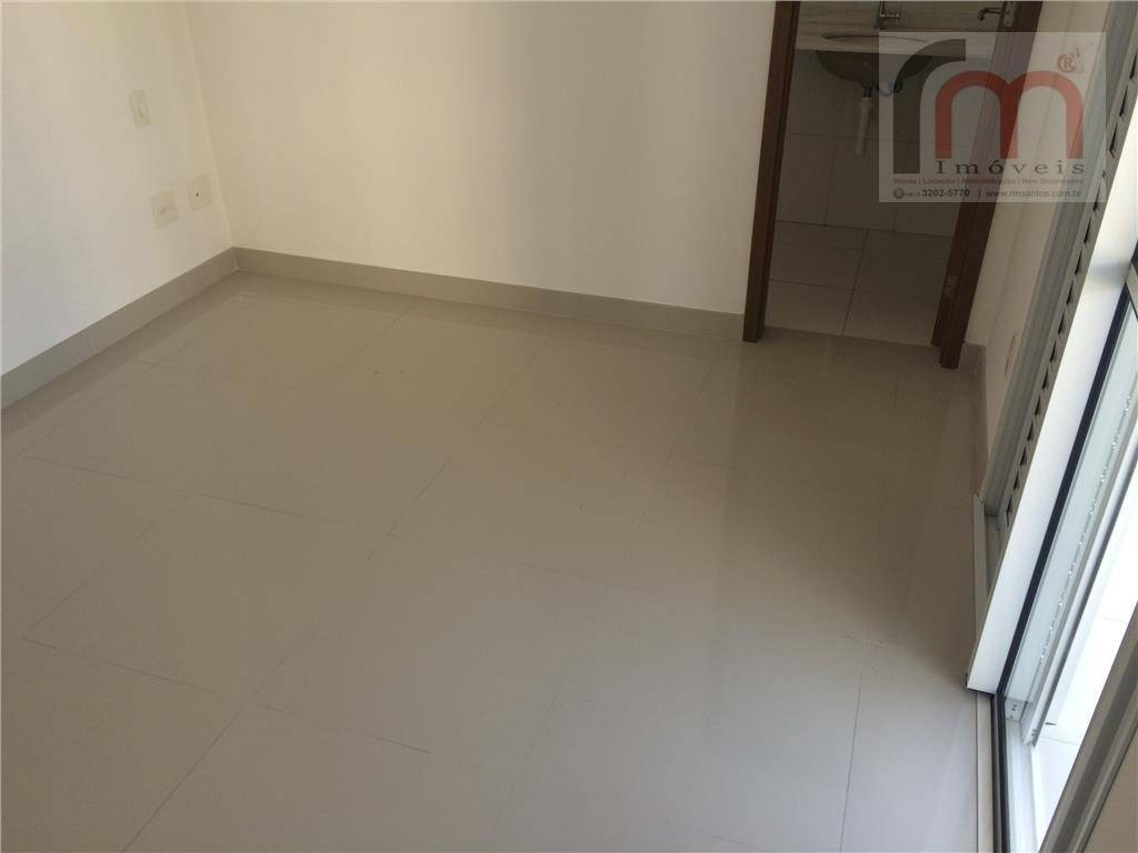apartamento  residencial à venda, pompéia, santos. - codigo: ap1535 - ap1535