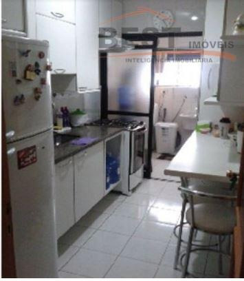 apartamento  residencial à venda, pompéia, são paulo. - ap3476