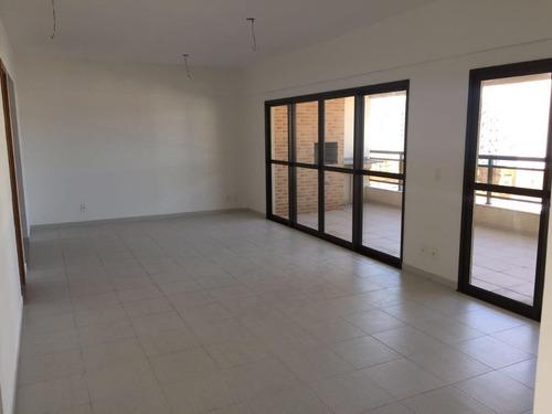 apartamento residencial à venda, ponta da praia, santos - ap0515. - ap0515
