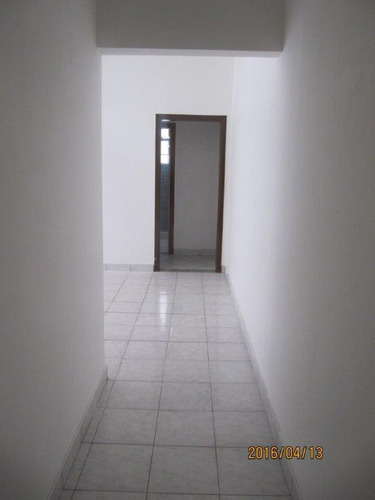 apartamento residencial à venda, ponta da praia, santos. - ap4953