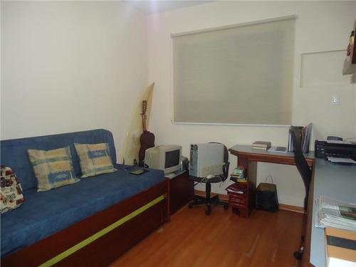 apartamento residencial à venda, ponta da praia, santos. - codigo: ap0039 - ap0039