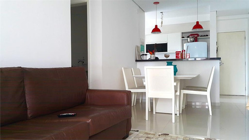 apartamento residencial à venda, ponta da praia, santos. - codigo: ap0321 - ap0321