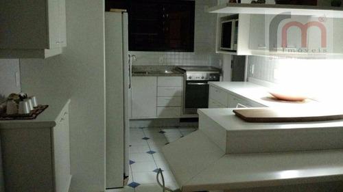 apartamento  residencial à venda, ponta da praia, santos. - codigo: ap1797 - ap1797