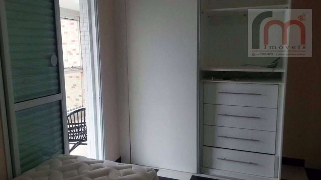 apartamento  residencial à venda, ponta da praia, santos. - codigo: ap1836 - ap1836