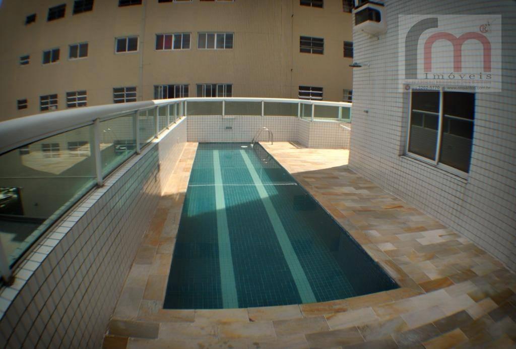apartamento  residencial à venda, ponta da praia, santos. - codigo: ap1887 - ap1887
