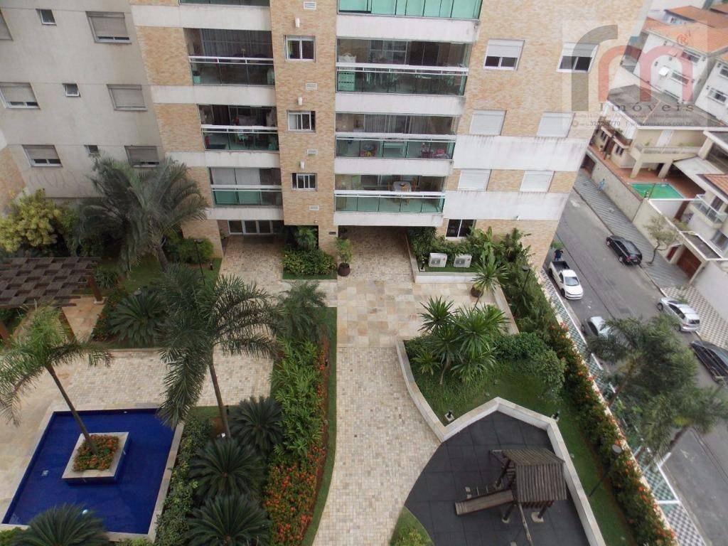 apartamento  residencial à venda, ponta da praia, santos. - codigo: ap1948 - ap1948