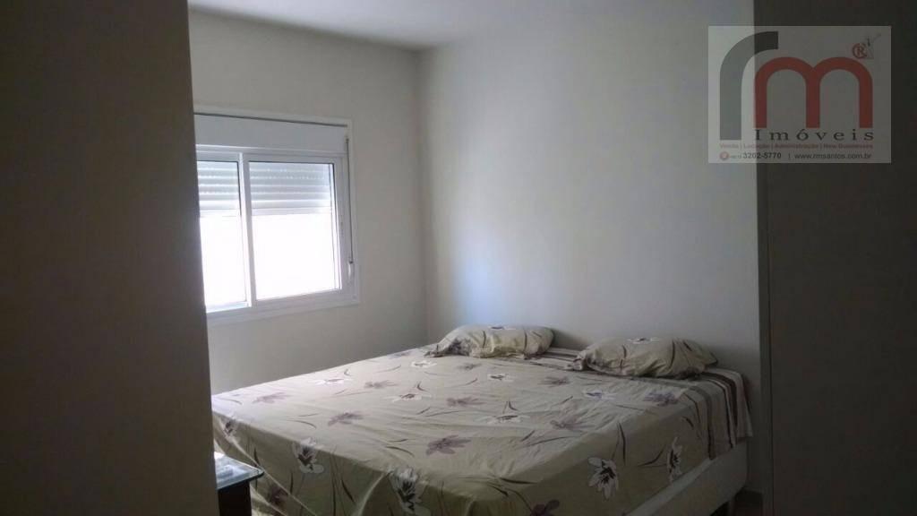 apartamento residencial à venda, ponta da praia, santos. - codigo: ap1973 - ap1973