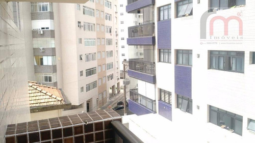 apartamento residencial à venda, ponta da praia, santos. - codigo: ap2028 - ap2028