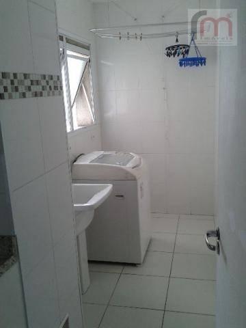 apartamento residencial à venda, ponta da praia, santos. - codigo: ap2090 - ap2090