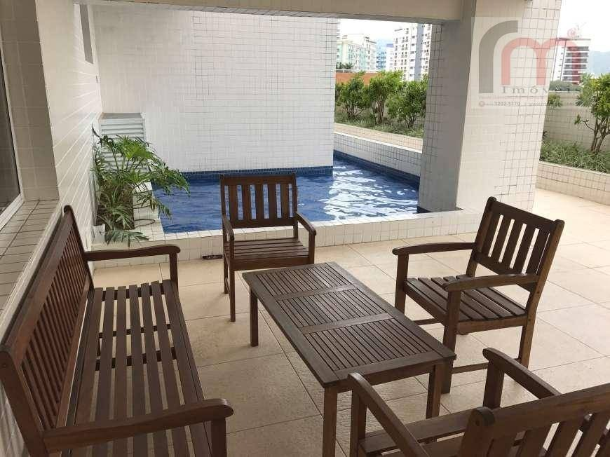 apartamento residencial à venda, ponta da praia, santos. - codigo: ap2106 - ap2106