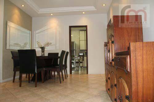 apartamento residencial à venda, ponta da praia, santos. - codigo: ap2136 - ap2136