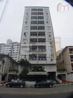 apartamento residencial à venda, ponta da praia, santos. - codigo: ap2137 - ap2137