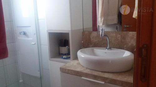 apartamento residencial à venda, ponta de campina, cabedelo - ap5446. - ap5446