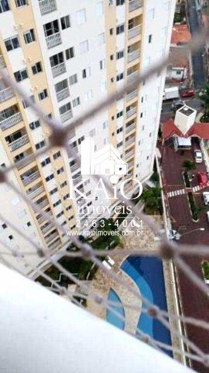apartamento residencial à venda, ponte grande, guarulhos. - ap0819