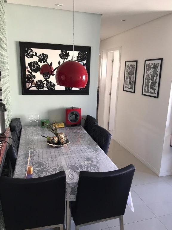 apartamento residencial à venda, ponte grande, guarulhos - ap3837. - ap3837