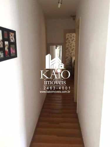 apartamento residencial à venda, ponte grande, guarulhos. - codigo: ap0762 - ap0762