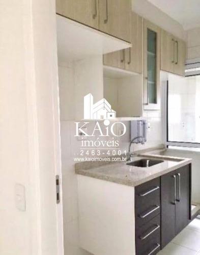 apartamento residencial à venda, ponte grande, guarulhos. - codigo: ap0776 - ap0776