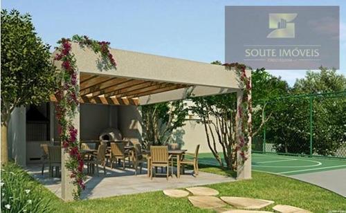 apartamento residencial à venda, ponte grande, guarulhos. - codigo: ap2520 - ap2520