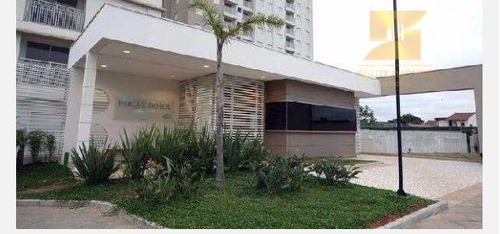 apartamento residencial à venda, ponte grande, guarulhos. - codigo: ap2870 - ap2870