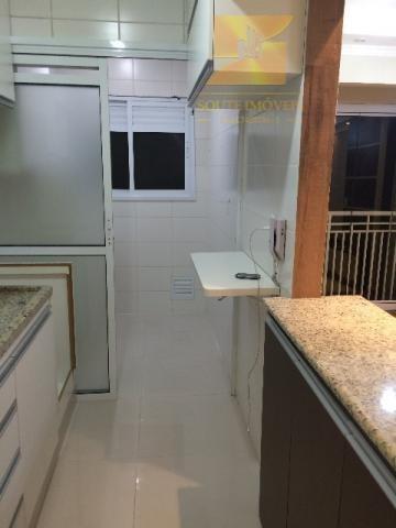 apartamento residencial à venda, ponte grande, guarulhos. - codigo: ap2917 - ap2917