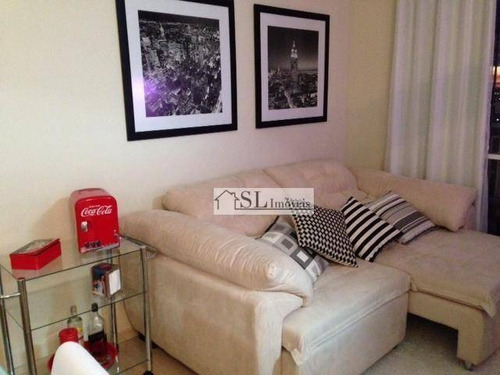 apartamento residencial à venda, ponte preta, campinas - ap0137. - ap0137