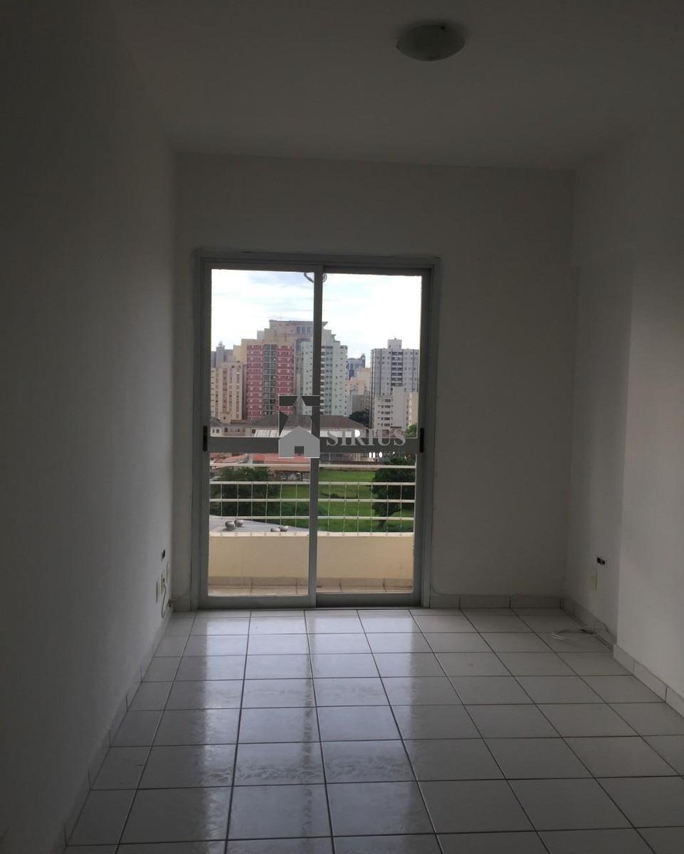 apartamento residencial à venda, ponte preta, campinas - . - ap6396
