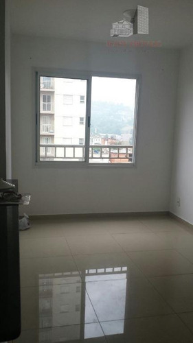 apartamento residencial à venda, portais (polvilho), cajamar. - ap0142