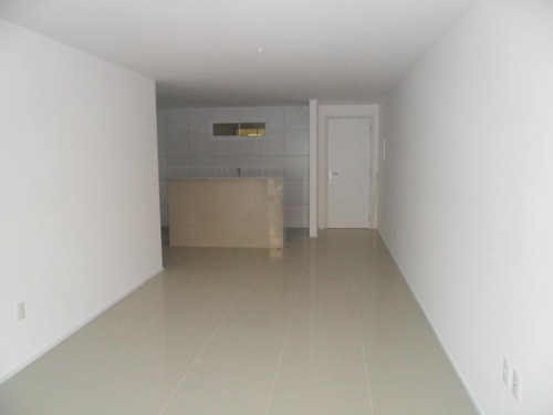 apartamento residencial à venda, porto das dunas, aquiraz. - ap3412