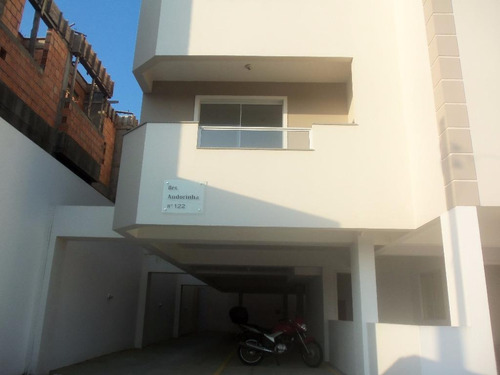apartamento residencial à venda, potecas, são josé. - ap3572
