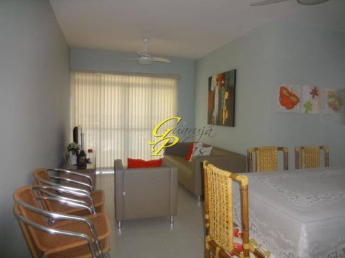 apartamento  residencial à venda, praia da enseada, guarujá. - codigo: ap1859 - ap1859