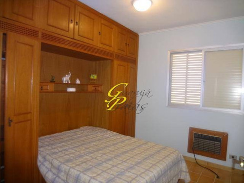 apartamento residencial à venda, praia da enseada, guarujá. - codigo: ap1861 - ap1861