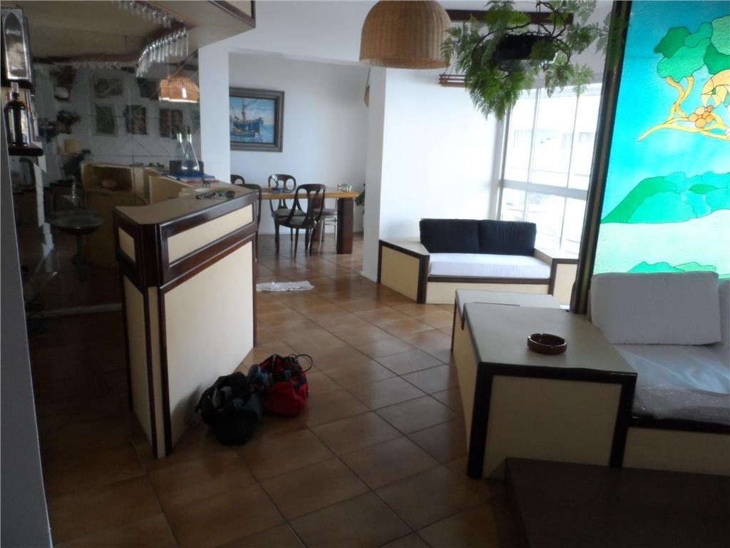 apartamento  residencial à venda, praia das astúrias, guarujá. - ap0740