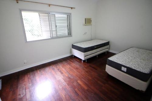 apartamento residencial à venda, praia das pitangueiras, guarujá. - ap4238