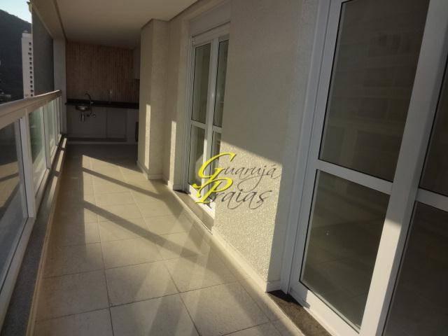 apartamento residencial à venda, praia das pitangueiras, guarujá. - codigo: ap0586 - ap0586