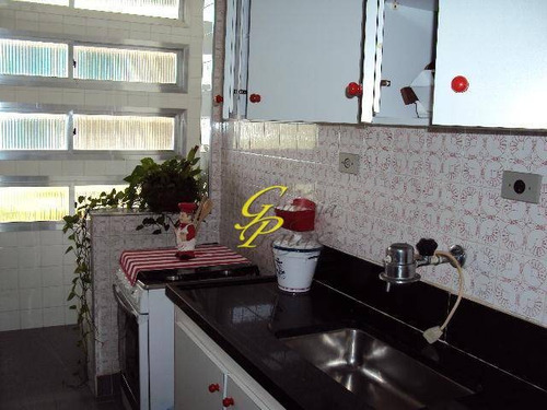 apartamento residencial à venda, praia das pitangueiras, guarujá. - codigo: ap0635 - ap0635