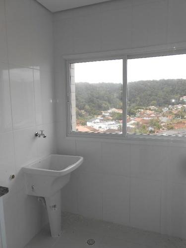 apartamento residencial à venda, praia do sonho, itanhaém. - ap2928