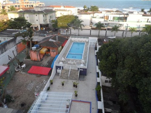 apartamento residencial à venda, praia do tombo, guarujá - ap1211