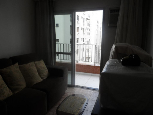 apartamento residencial à venda, praia pitangueiras, guarujá. - ap1128