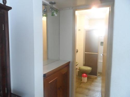 apartamento residencial à venda, praia pitangueiras, guarujá. - ap1129