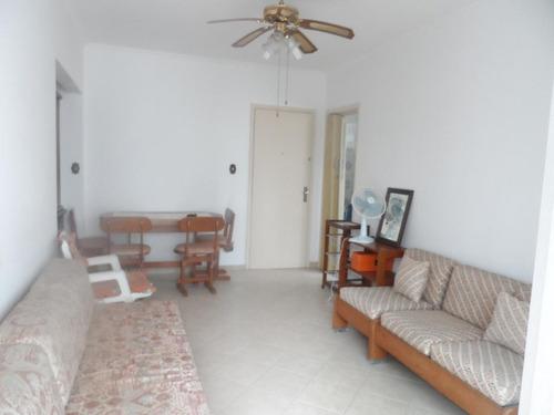 apartamento residencial à venda, praia pitangueiras, guarujá. - ap1130