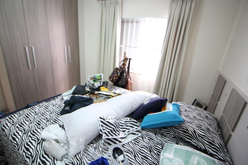 apartamento residencial à venda - praia pitangueiras - guarujá. - ap3884