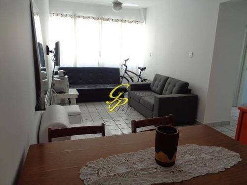 apartamento residencial à venda, praia pitangueiras, guarujá. - codigo: ap2601 - ap2601