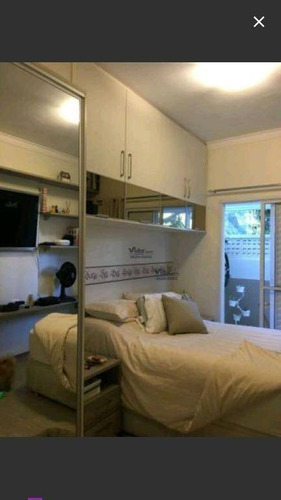 apartamento residencial à venda, presidente altino, osasco. - ap1749